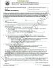 Transfer Tax Affidavit (Tagalog - salaysay sa buwis sa paglipat ng ari-arian)