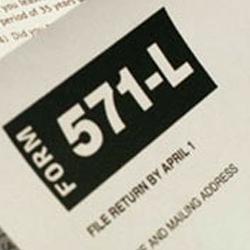 571-L Notice