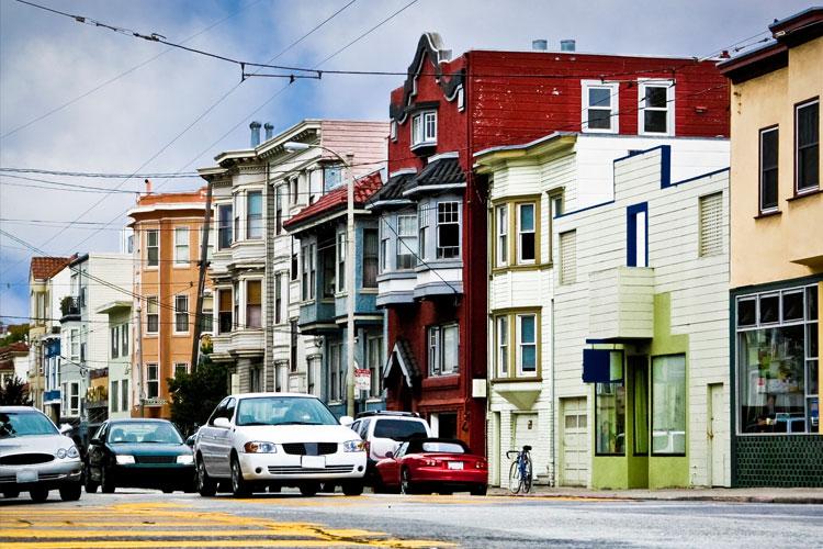 california property tax manual